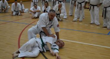 Karatecy w Ciechocinku