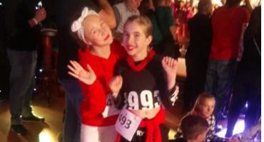 Międzynarodowy sukces młodej tancerki z Wąbrzeźna