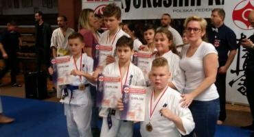 Sukces karateków w Gdańsku