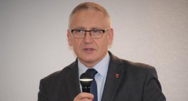 Komisja dyscyplinuje wąbrzeskiego starostę
