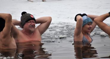 Raz zimno, raz gorąco, czyli morsowanie z saunowaniem