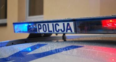 Policjant uratował życie starszej kobiecie