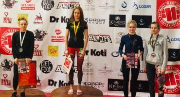Kolejne medale dla Gracie Barra Wąbrzeźno