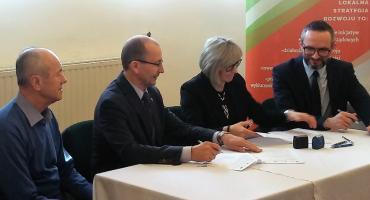 Umowa na grant podpisana