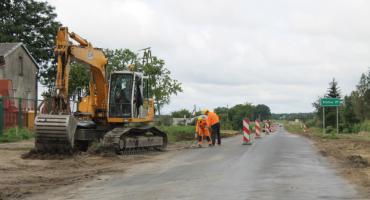 Koniec sagi, umowa na budowę drogi zerwana