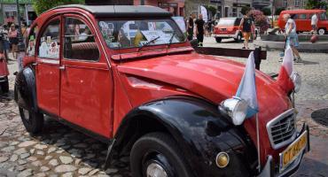 Kolejna wystawa  zabytkowych pojazdów