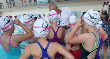 Imponujące wyniki pływaków!