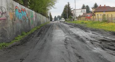 Wyremontują kolejne ulice