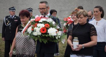 Uczciliśmy pamięć bohaterów Powstania Warszawskiego