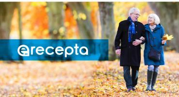 E-recepta na jesienną infekcję