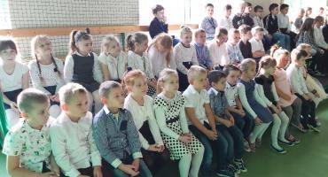 Akademia z okazji dnia nauczyciela