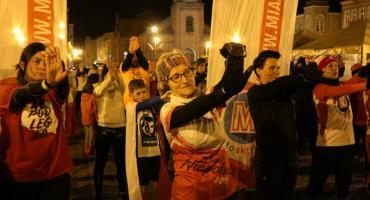 Aktywne świętowanie odzykania niepodległości
