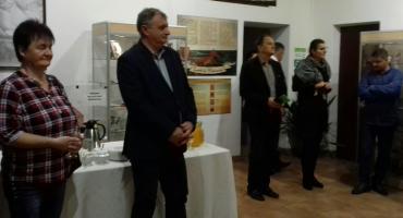 Wystawa kart Marka Niemira
