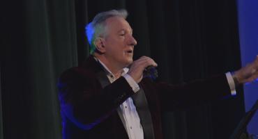 Andrzej Kubacki zaśpiewał w WDK
