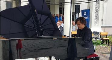 Finalny koncert w Ugoszczu