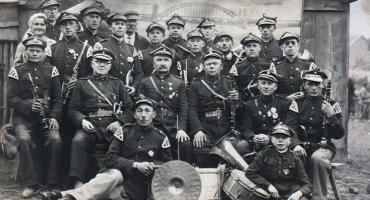 Z dziejów Orkiestry Dętej w Rypinie (cz. 1 – 1883-1965)