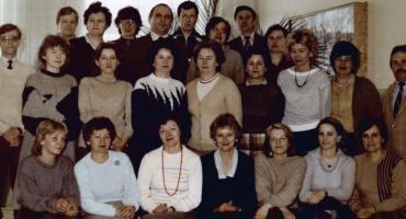 Rypińska Dwójka  – Szkoła z tradycjami. Część druga