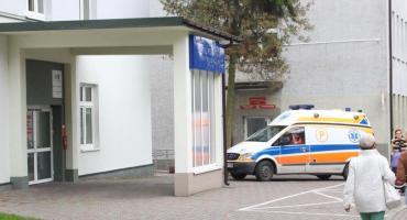 Zamieszanie wokół szpitala w Rypinie