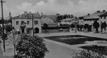 Z dziejów samorządu w Rypinie (1945-1956)