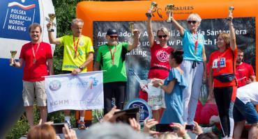 Puchar Nordic Walking