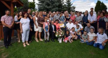 106. urodziny Marianny Czarneckiej