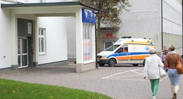 Kolejne problemy szpitala w Rypinie