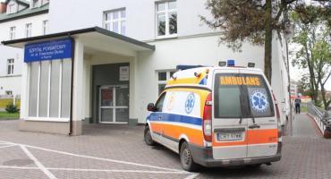 Jaka jest sytuacja szpitala w Rypinie?