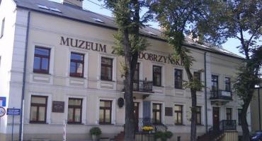 Bezpiecznie w Muzeum Ziemi Dobrzyńskiej