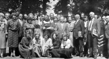 Na 80. rocznicę Liceum  Ogólnokształcącego w Rypinie  (cz. 4 od 1980 do 1990 roku)