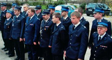 Z dziejów Ochotniczych Straży Pożarnych. OSP w Ostrowitem (cz. 2)