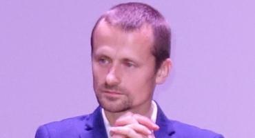 Najmłodsi są przyszłością biblioteki -rozmowa z Markiem Tarczyńskim