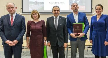 Gmina Skrwilno pozyskała ponad pół miliona zł