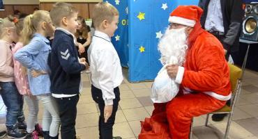 Spóźniony Mikołaj w Półwiesku