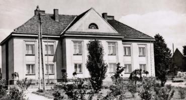 Z historii PZPR w Rypinie (cz. 1 – od połowy lat  sześćdziesiątych do 1980 roku)