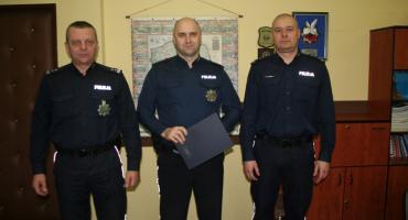 20 lat w mundurze Krzysztofa Kulwickiego