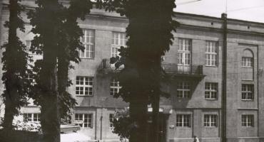 Dom Kultury w Rypinie (cz. 1)