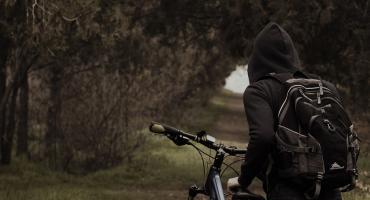 Plaga pijanych rowerzystów
