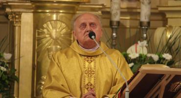 50 lat w służbie Bogu