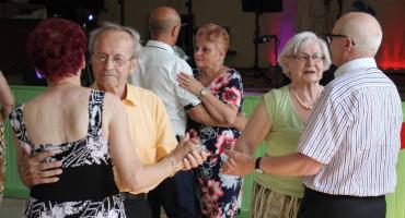 Rypińscy seniorzy nie próżnują