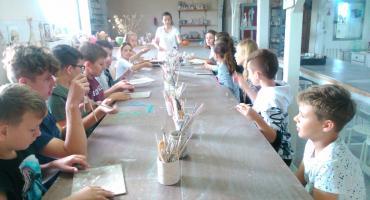 Działaj Lokalnie w gminie Wąpielsk