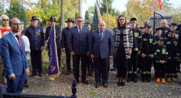 Uhonorowali Tadeusza Dudrewicza