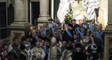 W Krakowie odbyła się VIII. Inwestytura Rycerskiego Orderu św. Jana Kantego