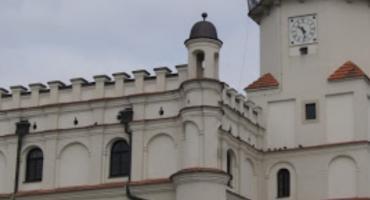 Zaproszenie na uroczystości 450 lecia Unii Lubelskiej do Szydłowca