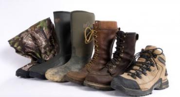 Obuwie myśliwskie - jakie obuwie dla myśliwych?