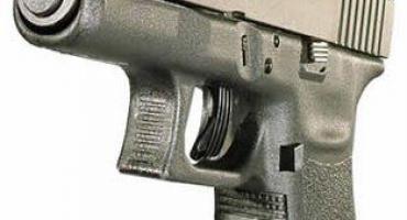 Ograniczenie możliwości korzystania z broni krótkiej - Sonda