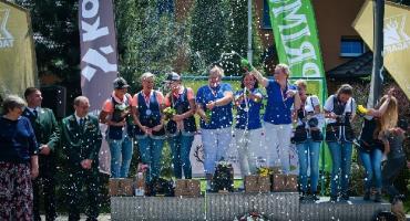 Mistrzostwa Polski Dian w Strzelaniach Myśliwskich 2017