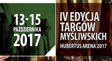 Hubertus Arena 2017: zapraszamy
