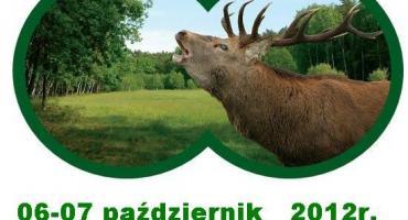III TARGI MYŚLIWSKIE 2012 – Bydgoszcz Myślęcinek 6-7 października