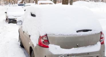 Jak odpowiednio przygotować samochód do zimy?