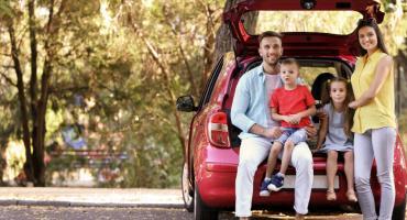 Jak przygotować się do objazdówki samochodem po Europie?